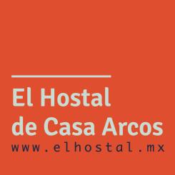 El Hostal de Casa Arcos – Querétaro, México – http://www.elhostal.mx/