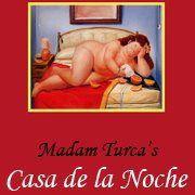 Hotel Casa de la Noche - San Miguel de Allende, México - http://casadelanoche.com/